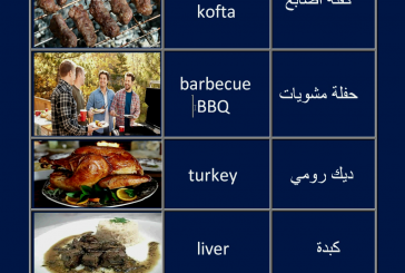 سلسلة حلقات (كلمة اليوم للحفظ): كورس شامل لتزويد الحصيلة اللغوية
